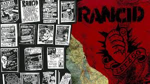 "Rancid - ""<b>Ghetto Box</b>"" (Full Album Stream) - YouTube"