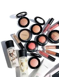 New <b>MAC</b> Launches: Strobe Collection, Mineralize Blush and ...