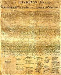 comparison between the declaration of independence and the    comparison between the declaration of independence and the declaration of sentiments and resolutions