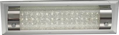 <b>5533 Настенный светильник</b> светодиодный хром 4000K <b>Mantra</b> ...