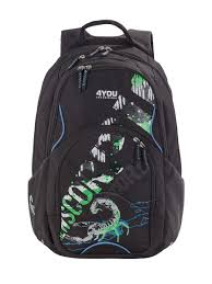 <b>Рюкзак</b> FLOW СКОРПИОН 4you 2900514 в интернет-магазине ...