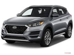 2020 <b>Hyundai Tucson</b> Prices, Reviews, and Pictures | U.S. News ...