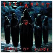 <b>Testament</b> - <b>Souls Of</b> Black by Rico Pacheco on SoundCloud - Hear ...