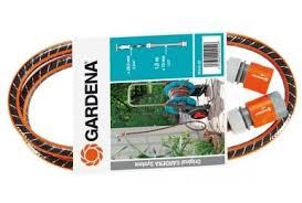 <b>Комплект соединительный Gardena Comfort</b> Flex, арт. 18040 ...