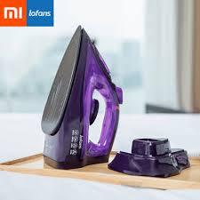Qoo10 - Xiaomi Mijia Lofans <b>YD</b>-<b>012V Cordless Electric Steam</b> Iron ...