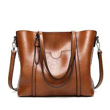 <b>Fashion Women</b> Elegant Large And Simple Shopping <b>Bags</b> Lady ...