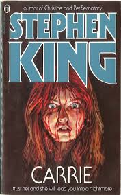 strange tales  further to my review of carrie which i blogged here my essay on the novel has now gone live at matthew craig s readerdad co uk site as part of his