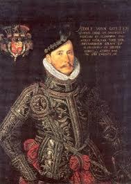Adolfo de Holsácia-Gottorp