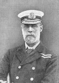 <b>Arthur Wilson</b> (Royal Navy officer) - Wikipedia