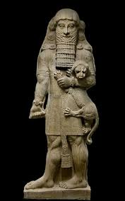 ecological themes in gilgamesh — world literature   mediumbeing left for dead and surviving—death and rebirth—are major themes in gilgamesh
