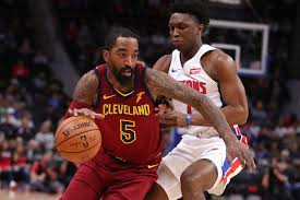Cleveland Cavaliers rumors: Milwaukee Bucks want JR Smith