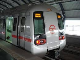 write an essay on metro train in delhiessay in hindi of metro rail