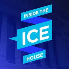 Inside the ICE House
