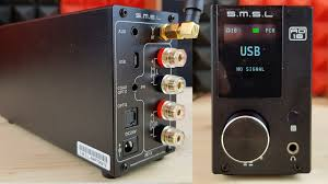 Усилитель <b>SMSL AD18</b>: лучший друг недорогой акустики / Hi-Fi и ...
