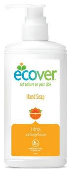 <b>Мыло жидкое Ecover</b> Цитрус — купить по выгодной цене на ...