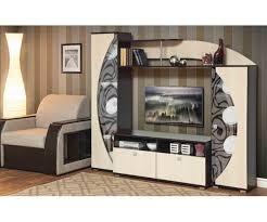 <b>Стенка Олимп</b> - <b>М08</b> вене/дуб линдберг, купить в мебельном ...
