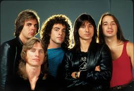 just the same way journey carries on new vocalist inforum journey at its height in the early 1980s colon from upper left jonathan cain