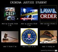 CJ on Pinterest | Criminal Justice, Criminology and Criminal ... via Relatably.com