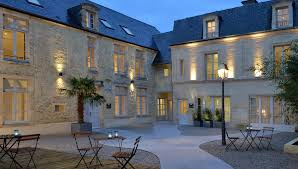 Hotel <b>La Maison de</b> Mathilde, Bayeux, France - Booking.com