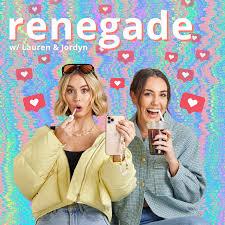 Renegade w/ Lauren & Jordyn