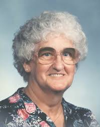 Anna L. Miller, age 82 of Lincoln, passed away December 13, 2011. Born January 21, 1929 in Lincoln to Benjamin and Ella Bell (Ritchey) Bybee. - Anna-Miller
