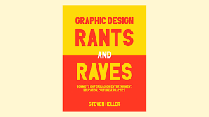 the 10 best new graphic design tools for graficstudio steven heller s latest essay anthology covers the spectrum of graphic design and related art and culture