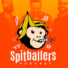Spitballers Comedy Podcast