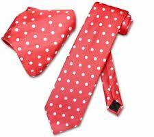 <b>Polka Dot Tie</b> Sets for <b>Men</b> for sale   eBay