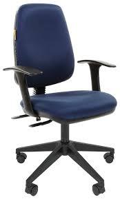 Купить Компьютерное <b>кресло Chairman</b> 661 SL <b>офисное</b>, обивка ...