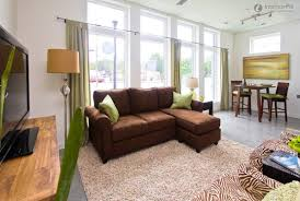 Modern Style Living Room Modern Style Living Room Design Ideas Brown Sofa With Living Room
