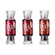 Отзывы о <b>Тинт для губ</b> The Saem Saemmul Water Candy Tint