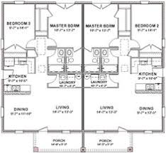Floor Plans For Duplexes Bedroom   Duplex Plans Bedroom Bath    Floor Plans For Duplexes Bedroom   Duplex Plans Bedroom Bath