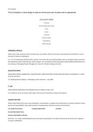 resume openoffice open office resume templates windows resume templates for