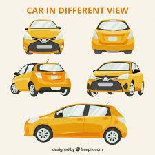 <b>Yellow Car</b> Images | Free Vectors, Stock Photos & PSD