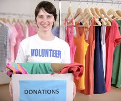 breast cancer charity shop aberdeen image of charity shop volunteer