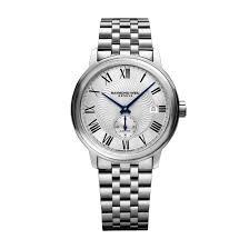 <b>Raymond Weil 2237</b>-<b>ST</b>-<b>00659</b> Maestro мужские <b>часы</b> - Raymond ...
