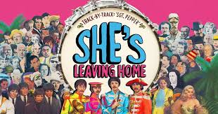 Meet the Runaway Who Inspired Beatles' 'She's Leaving Home ...