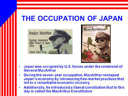 「Douglas MacArthur establishes the Supreme Allied Command in Tokyo」の画像検索結果