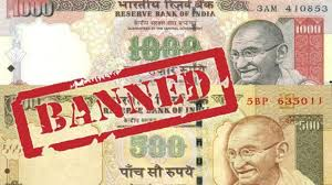 Image result for 1000 500 note