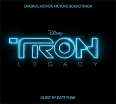 Tron: Legacy (<b>саундтрек</b>) — Википедия