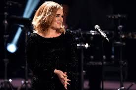 Adele's '25' Rules as Nielsen Music's <b>Top</b> Album <b>of 2015</b> in U.S. ...