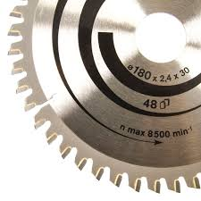 <b>Диск пильный</b> универсальный 180х30/20 мм <b>Bosch</b> Multimaterial ...