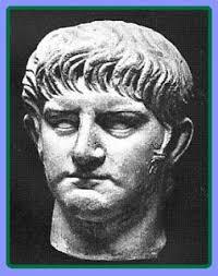 Nerón ...emperador romano lleno de delirios