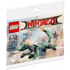 The <b>LEGO Ninjago Movie</b>