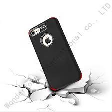 China <b>Car</b> Magnetic <b>TPU</b>+<b>PC</b> Hardware 2 in 1 Case for iPhone 7 ...