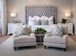 white bedroom furniture ideas. bedroom tufting armchairs neutral decor hotel inspired bedding home blogger white furniture ideas o