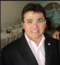 Resultado de imagem para vereador Marcos Coelho