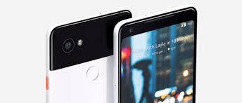 <b>Pixel</b> 2 и <b>Pixel</b> 2 XL: всё самое главное о новых флагманских ...