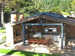 Outdoor Kitchen Tips For An Outdoor Kitchen Diy