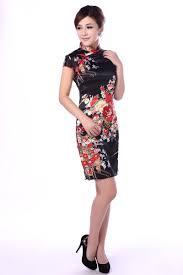 <b>Shanghai Story</b> 2019 <b>Cheongsam</b> Dress <b>Vintage Qipao</b> Oriental ...
